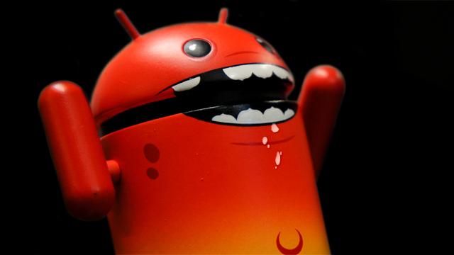 كيف يقوم الجواسيس بالتسلل لجهازك الأندرويد ويخدعونك ويخدعون جوجل معك !! برنامج مزيف لتغيير الخطوط نموذجاً Android-Cina