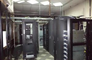 أجهزة بلوكوت للتجسس في شركة تراسل، صورة مسربة
