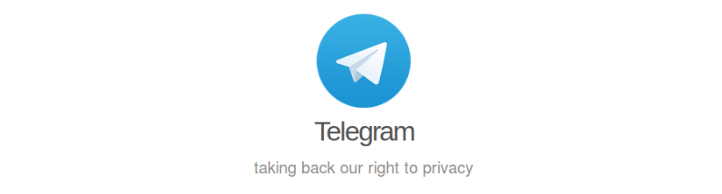 Telegram-app-logo